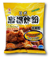Cheese Onion Flavor Fried Chicken Flour