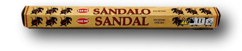 Sandalo Incense Sticks