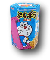 DORAEMON snacks