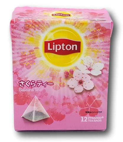 Sakura-pyramidipussitee
