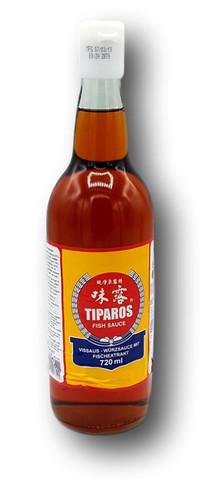 Fish Sauce 720ml