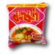Pikanuudelit yentafo tofu