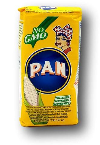 White Corn Flour
