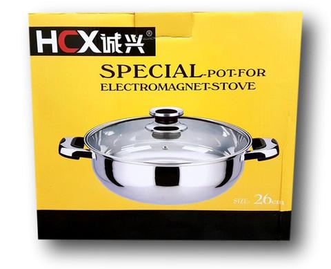 Fondue Set (Hot Pot)