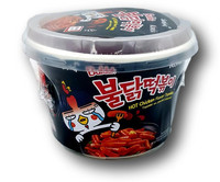 Hot Chicken Rice Cake (Topokki) 179g