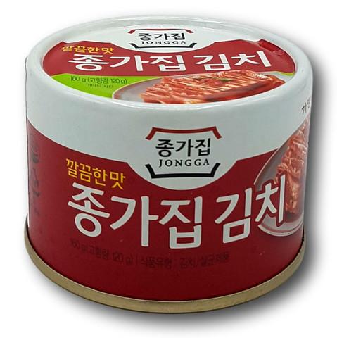 Mat Kimchi (Säilötty kaali)