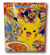 Pokemon Instant Curry Pork & Corn