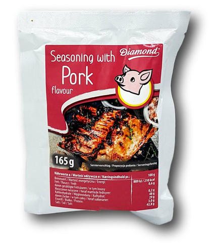 Pork Seasoning Powder