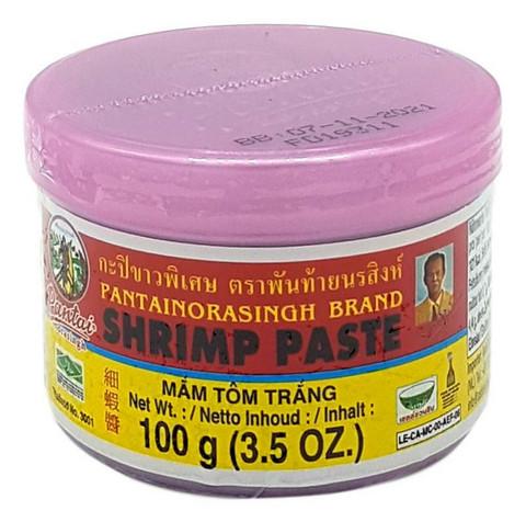 Shrimp Paste 100g