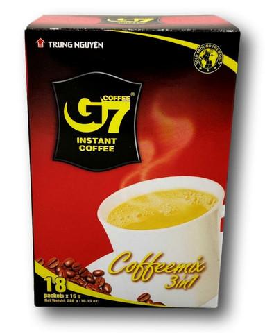 Vietnam 3 in 1 instant Coffee