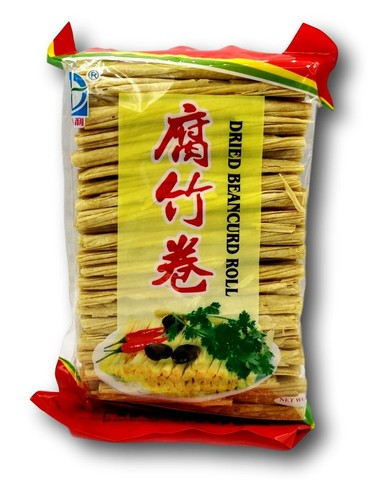 Dried Beancurd Sticks