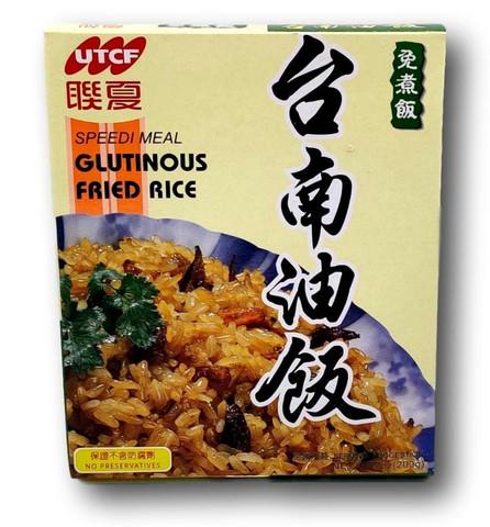 Utcf Paistettu Tahmea riisi