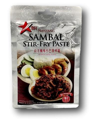 Sambal Stir Fry Paste