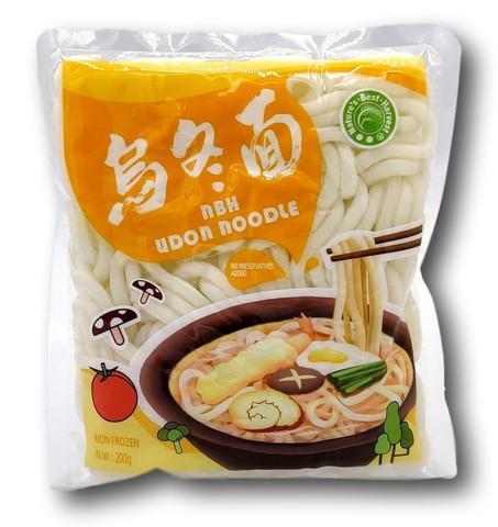 Fresh Udon