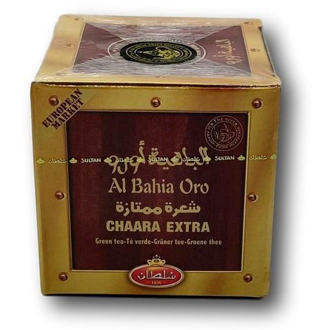 Sultan Al Bahia Oro Tea