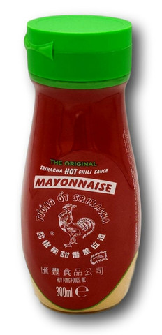 Sriracha majoneesikastike