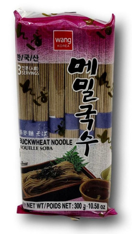 Korealainen tattari nuudeli