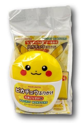Furikake Rice Seasoning Pokemon