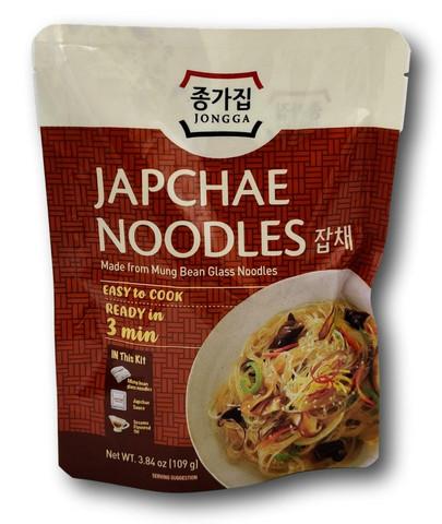 JONGGA Japchae Noodles