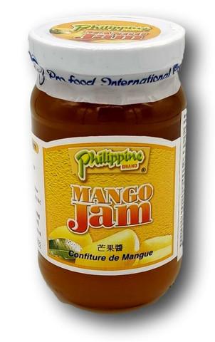 Mango Hillo