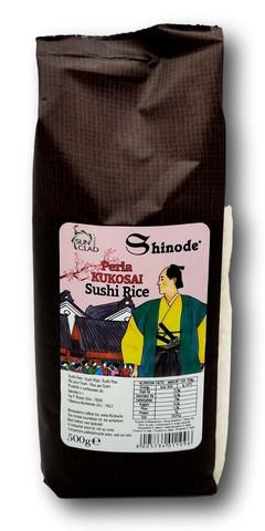 Shinode Japanilainen sushiriisi