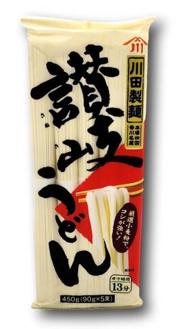 Nisshin Sanuki Udon Noodle