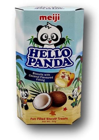 Hello panda kookoskeksit