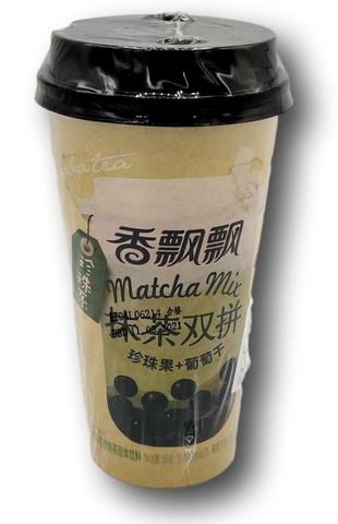 Xiang Piao Piao Matcha Mix