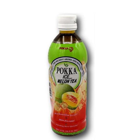 Pokka Ice Melon Tea