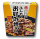 Higashimaru Funwari Okonomiyaki jauhe