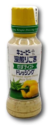 QP Roasted Sesame Yuzu Taste Dressing