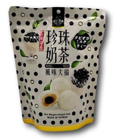 pallero maitotee mochi