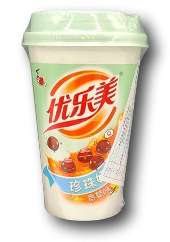 Pika pallero maitotee vanilila
