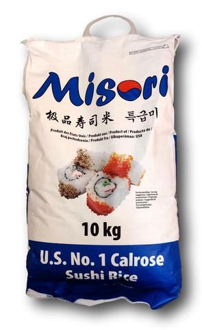 Calrose Sushi Rice