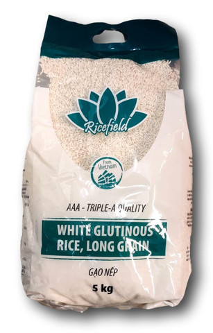 Tahmea riisi