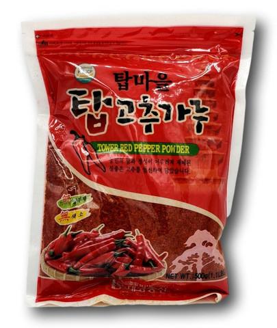 NH Red Pepper Powder - Coarse