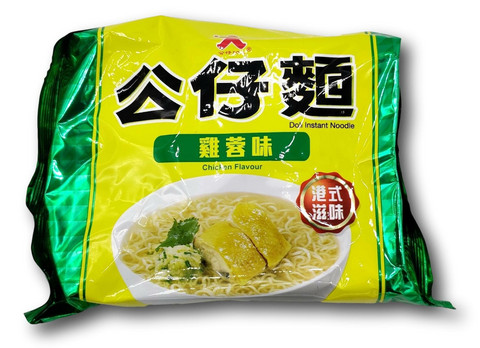 Doll Instant Noodle - Chicken Flavour