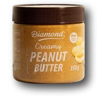 DIAMOND Peanut butter no added sugar