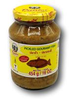 Pickled Gouramy Fish
