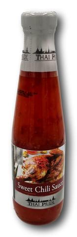 Makea chili kastike