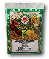 Methi Seed Fenugreek