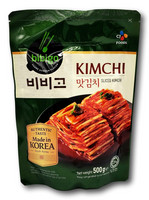 Cabbage (Mat Kimchi)