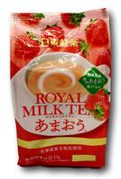 NITTO Royal Milk Tea Strawberry