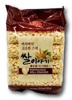 Makeat riisikeksit