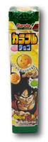 Furuta Dragon Ball Värikäs suklaa