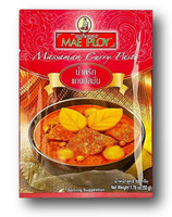 Massaman Curry Tahna