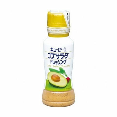 QP Cobb Salad Dressing 180ml pullo Japani