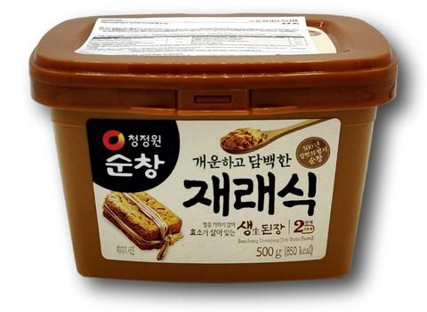 Korean Soyabean Paste Doenjang