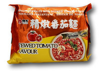 Wei Lih Instant Noodles With Stewed Tomato Flavour