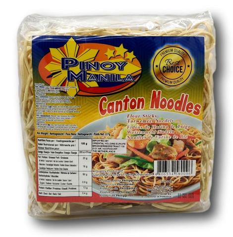 Canton Noodle